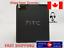HTC-Genuine-BM65100-Battery-Desire-601-35H00213-00M-BAS930-BA-S930-BM65100 thumbnail 1