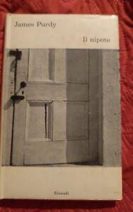 Purdy-James-034-Il-nipote-034-Einaudi-1963