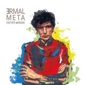 Ermal-Meta-Vietato-Morire-2-CD-Album