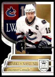 2003-04-Pacific-Crown-Royale-Markus-Naslund-98