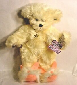 Smart Annette Funicello Collector Bear Dolls & Bears