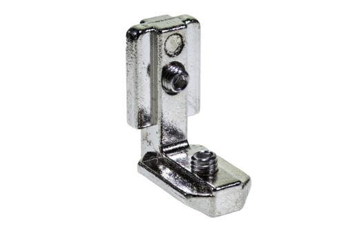 Internal Angle 90 ° 20er 30er 40er Aluminium Profile Profile Connectors Profile Aluminium