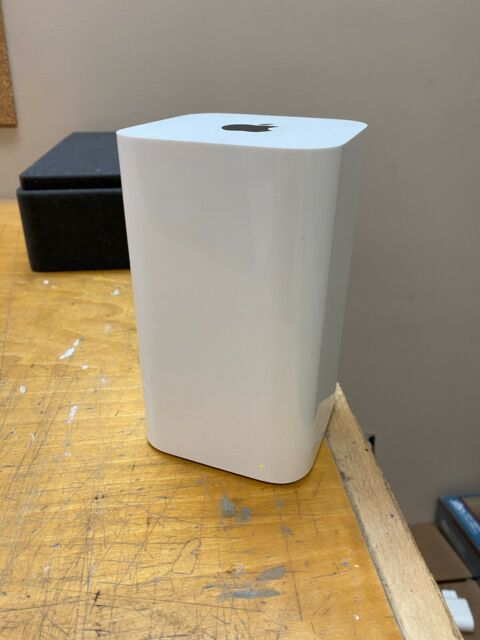 Apple AirPort Extreme Base Station 6th Gen Dual 802.11ac Wifi Router A1521 IOB