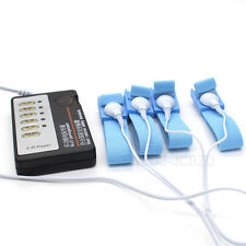 NEW ElectroSex E-Stim Estim Shock Device Set Conductive Ring Extender Enlarger
