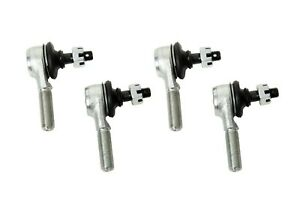 4 American Star Honda TRX300 Fourtrax 300 88-00 Replacement Tie Rod Ends