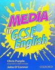 Media in GCSE English by John O'Connor, Chris Purple (Paperback, 1999)