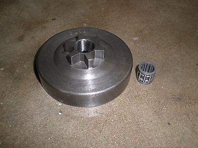 6 Teeth 3//8 LP Pitch Stens 085-0657 Pro Spur Sprocket