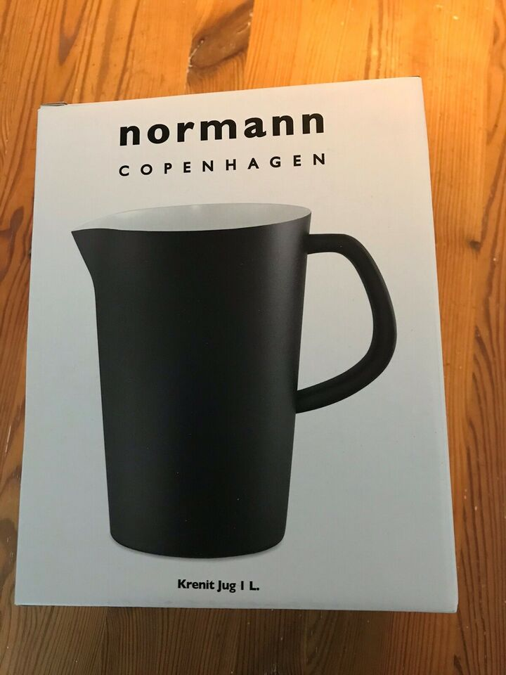 normann copenhagen kande