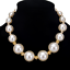 Fashion-Women-Crystal-Bib-Pendant-Choker-Chunky-Statement-Chain-Necklace-Earring thumbnail 59