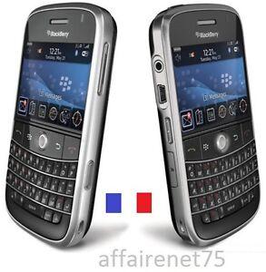 telephone portable blackberry bold 9000 gps wifi neuf d bloqu. Black Bedroom Furniture Sets. Home Design Ideas