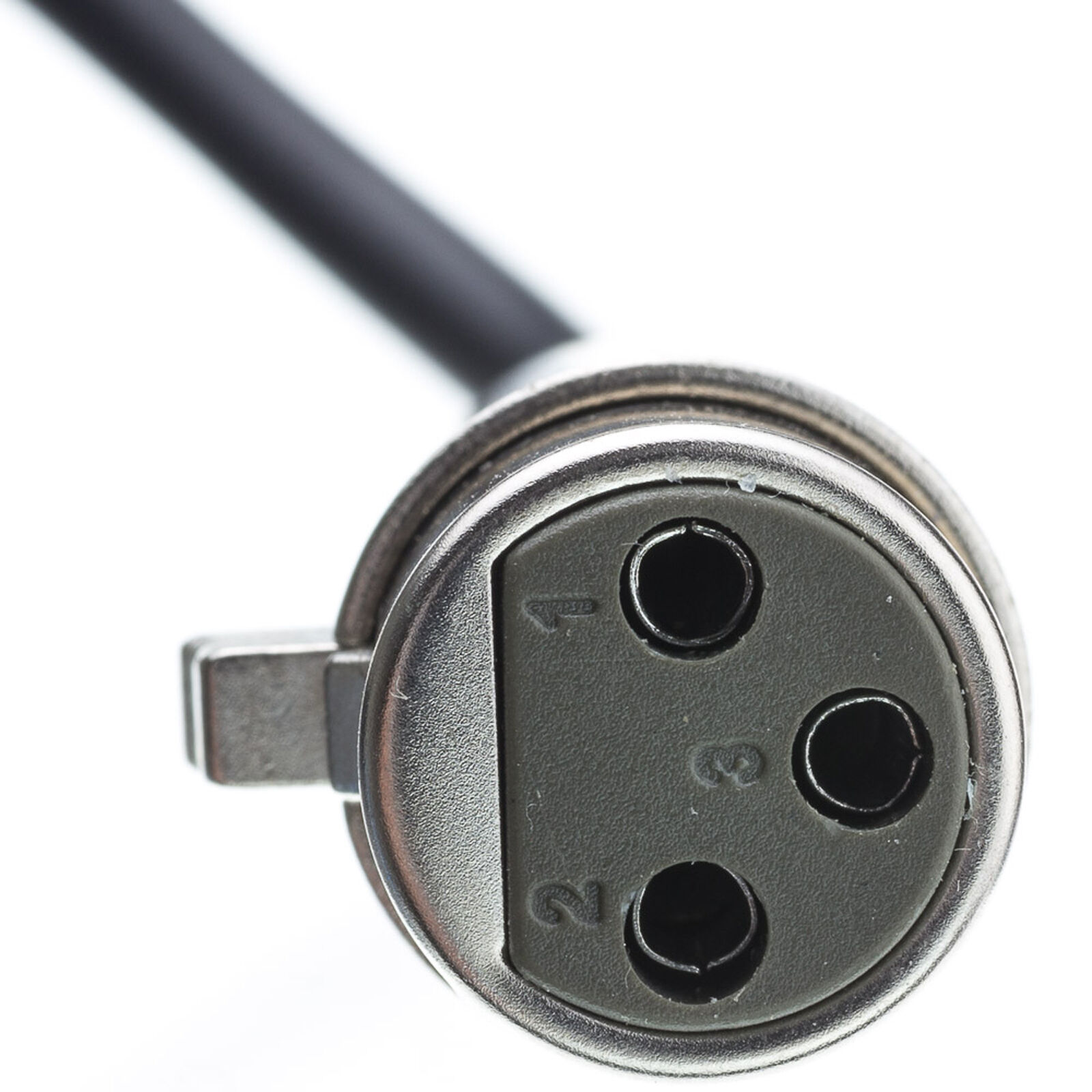 AVU XLR XLR XLR macho a hembra Cable de audio XLR - (6ft-100ft) caa489