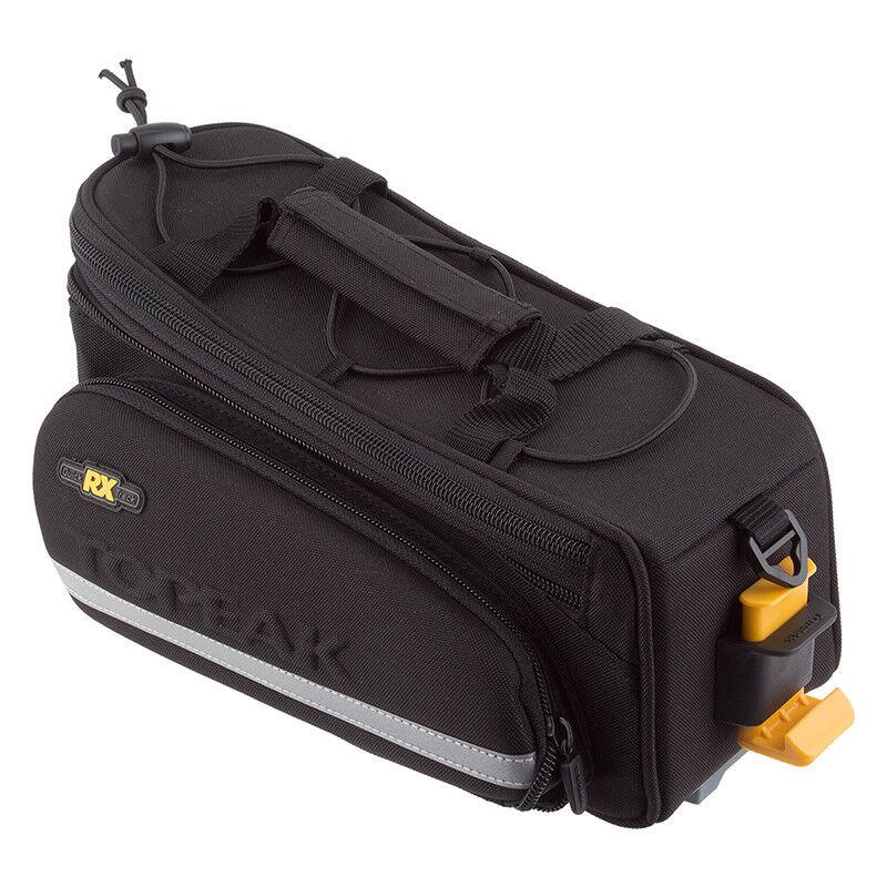 Topeak RX Trunk Bag  DXP Bag Topeak Trunk Rx Dxp Ii W pannier  order now lowest prices