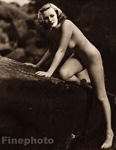 Women nude london england