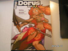 **a Dofus Mag n°13 Djaul et Jiva / Donjons des Rats / Osa for the wins