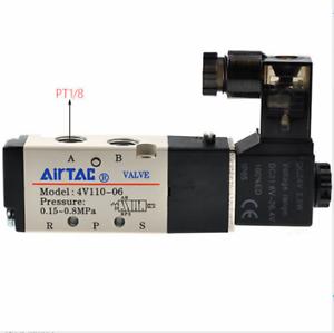 Hasil gambar untuk AIRTAC 4V210-08