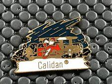 PINS PIN BADGE CAR F1 FORMULE 1 FERRARI CALIDAN