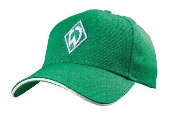 SV Werder Bremen - Cap Raute grün