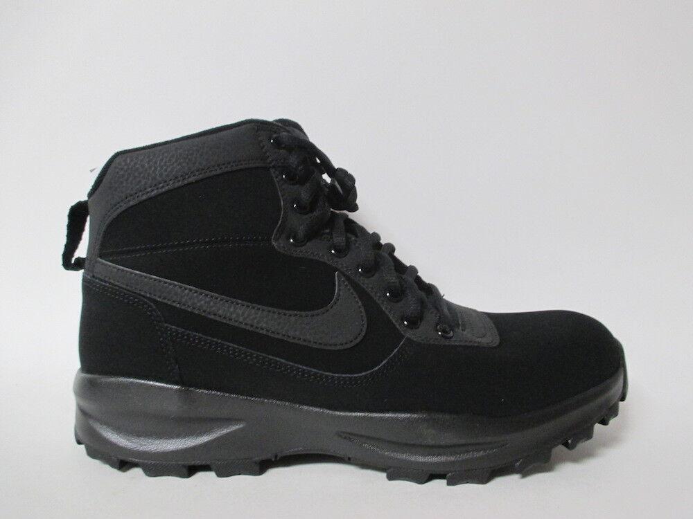 Nike manoadome stivali triple nero sz 10 844358-003