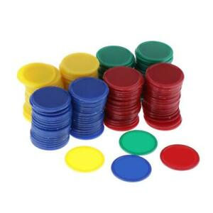 Poker Counters