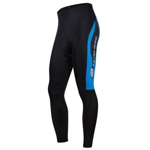Men Winter Cycling Jerseys/&Pants Set Thermal Fleece Long Sleeve Bicycle Clothing