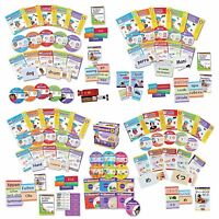 Your Baby Can Learn--4-language Pack + Bonus Discover Deluxe Kit
