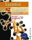 Essential A2 Chemistry for OCR Student Book by Ted Lister, Janet Renshaw (Paperback, 2004)