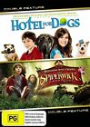 Hotel For Dogs / Spiderwick Chronicles (DVD, 2010, 2-Disc Set)
