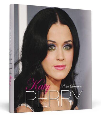 1 von 1 - Katy Perry: Rebel Dreamer: Das inoffizielle Fanbuch von Hudson, Alice