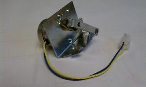 Venmar 01295 He 1 8 Amp 2 6 Damper Motor Assembly