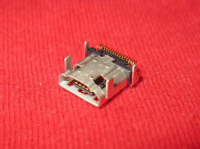 GENUINE Micro USB Charging Port Acer Iconia Tab A700 A701 Lenovo IdeaTab S2110