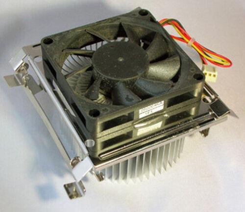RADIATORE CPU Intel Socket 478 attivamente RAME nucleo almeno fino a 3.2 GHz 3-pol 3p