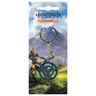 Begeistert Horizon Zero Dawn Metall Schlüsselanhänger Clan Neu & Ovp Luxus-accessoires