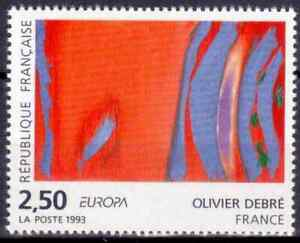 1993-FRANCE-TIMBRE-Y-amp-T-N-2797-Neuf-SANS-CHARNIERE