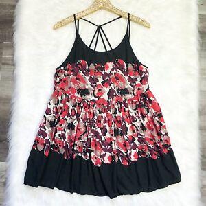 814e8c118b5 Image is loading Intimately-Free-People-Womens-Slip-Dress-Strappy-Back-
