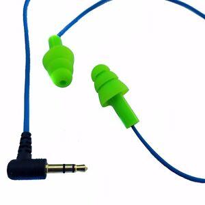 Earbuds kickeoy - ruckus earplug earbuds