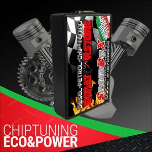 Chip Tuning Box CITROEN BERLINGO 1.6 HDI 75 90 92109 112 HP 2.0 HDI 90 HP CR