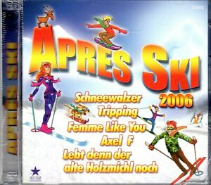 034-Apres-Ski-034-2-CD-039-s-New-36-Party-Songs-FREE-SHIPPING