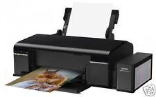 NEW EPSON L805 INK TANK WI-FI LOW COST PER PRINT PHOTO PRINTER