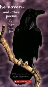 The-Raven-The-amp-Other-Poems-sch-Cl-by-Edgar-Allan-Poe