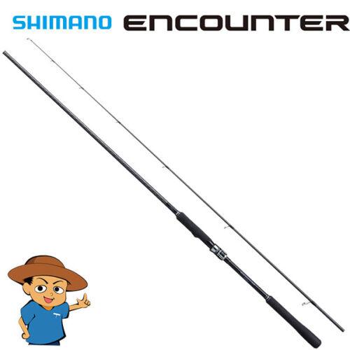 Shimano ENCOUNTER S100MH Medium Heavy fishing spinning rod 2019 model