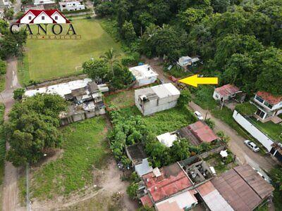Terreno en Puerto Vallarta construye tu casa brinda seguridad a tu familia