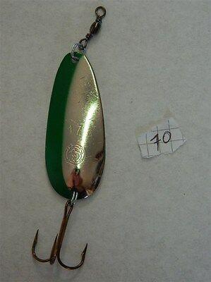 Cucchiaino ancoretta MARTIN originale 17g per pesca fiume e lago acqua dolce H70