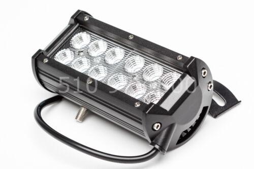 36W LED Arbeitscheinwerfer Flutlicht Lampe Strahler Traktor LKW SUV ATV 12//24V