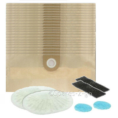 Genuine Vax Canister Range Maintenance Kit INCLUDES BAGS FILTERS BARGAIN NEW