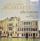 Alessandro Scarlatti: Alto Cantatas (CD, May-2014, Brilliant Classics)