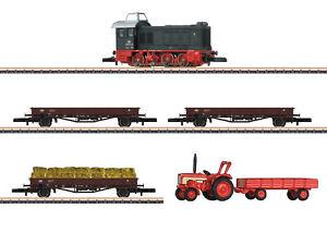 Märklin 81772 Voie Z Ensemble De Train   Märklin 81772 Voie Z Ensemble De Train