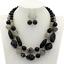 Fashion-Women-Crystal-Necklace-Bib-Choker-Pendant-Statement-Chunky-Charm-Jewelry thumbnail 11