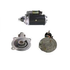 JCB 407 Loader Starter Motor 1996-1996 - 21222UK