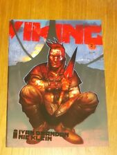 VIKING #2 IMAGE COMICS NM (9.4)