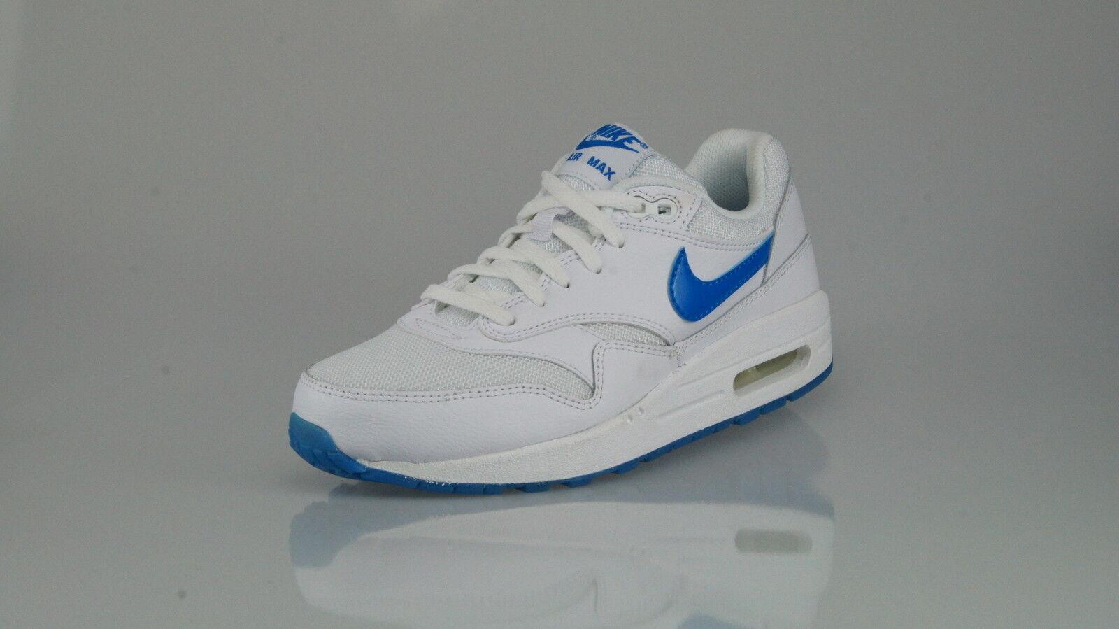 Nike größe air max 1 leuchten größe Nike 37,5 (5y) 2f7eb3
